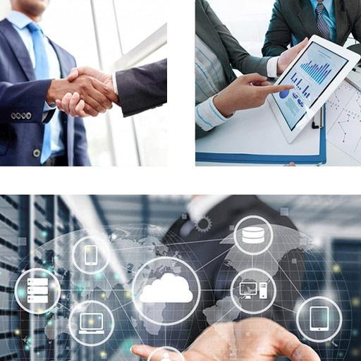 Burkitech IT Business